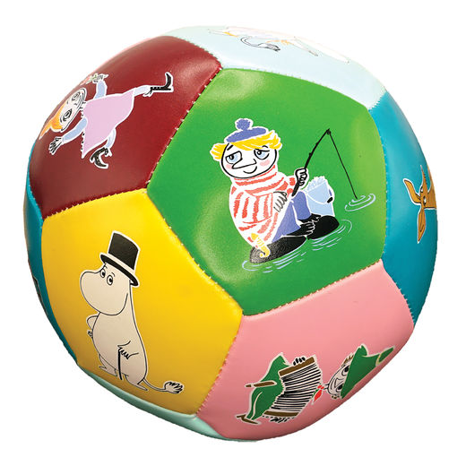 Barbo Toys soft ball