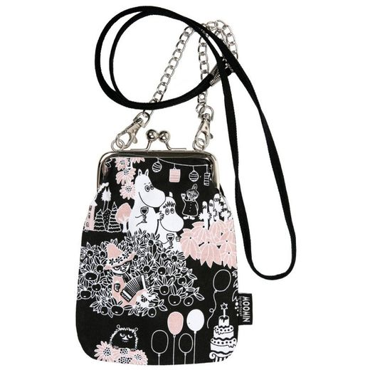 Moomin Party Moment -pouch bag