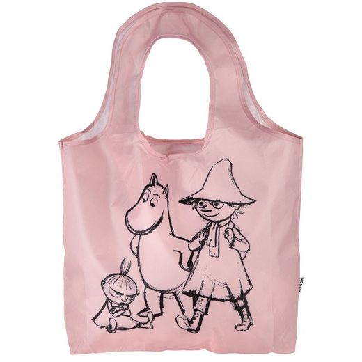 Moomin shopper